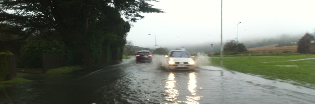 WDL Flooding