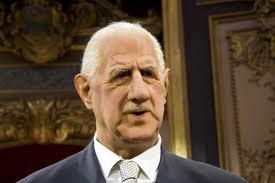 EU De Gaulle