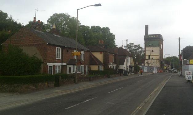 Gales London Road 2013