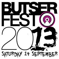 Butserfest Logo