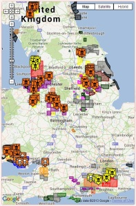 Fracking UK
