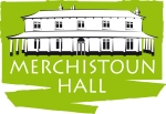 Merchistoun Hall Logo