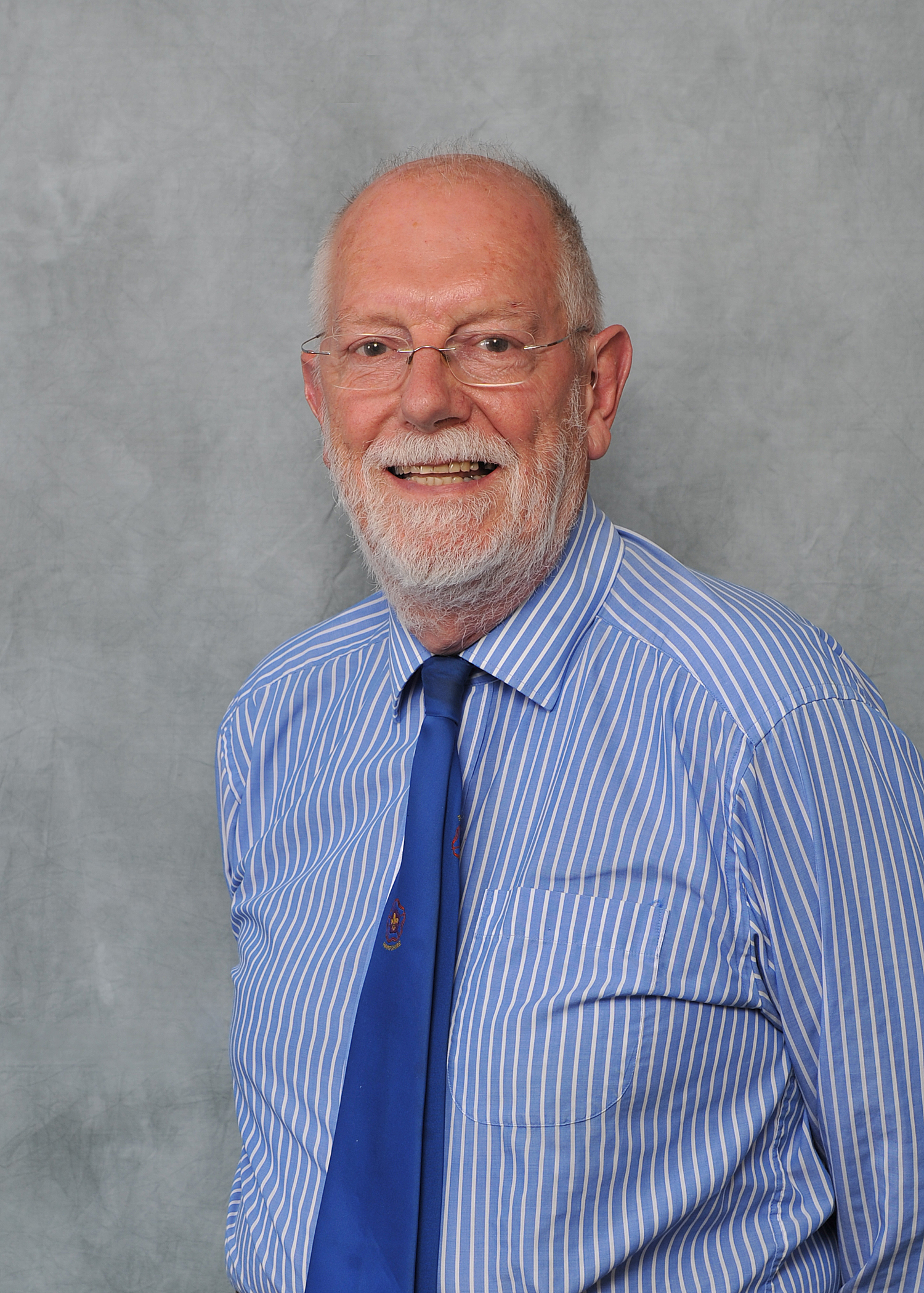 Tributes Paid To Cllr John West