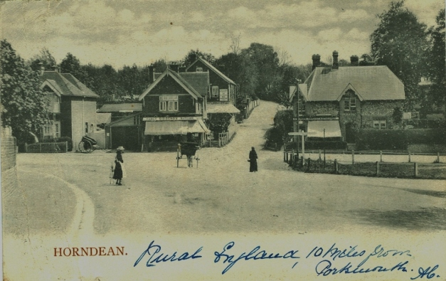 Horndean Centre (4)