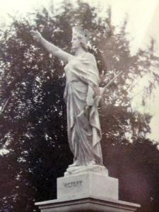 Horndean Memorial 1