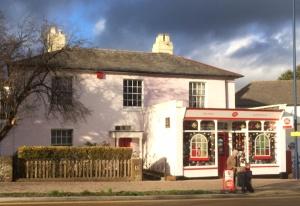 Horndean Post Office