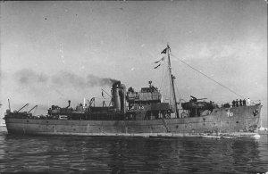 HMS Romeo