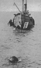 minesweeper trawler