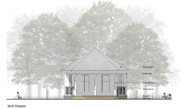 Bandstand Elevations 2