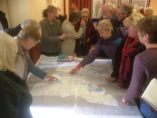 Consultation Map 2