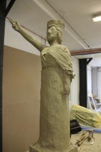 Goddess Model 1