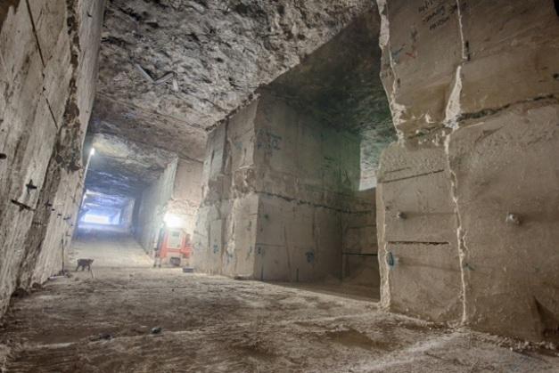 Statue Quarry Photo