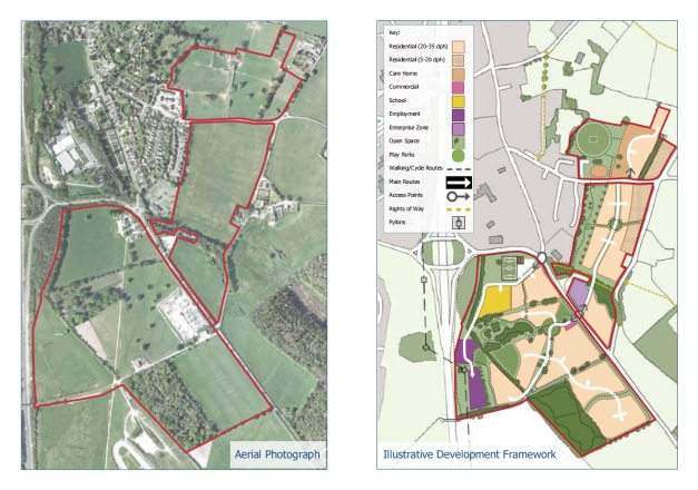 Land East Of Horndean Consultation 2