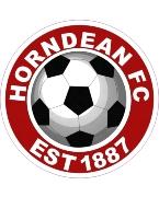 horndean football club logo