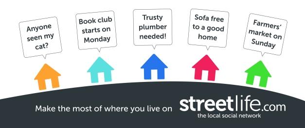 Streetlife.com logo