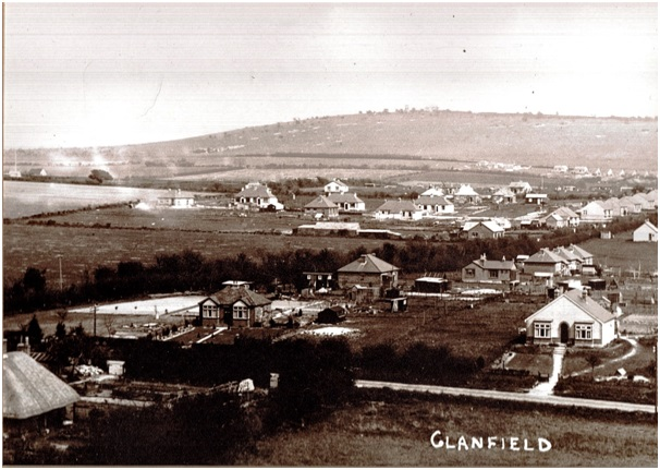 Clanfield