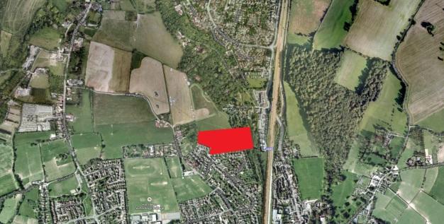 Horndean Show Ground Development 2
