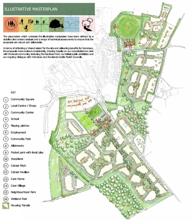 LEOH Masterplan July 2014