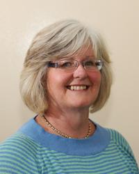 Elaine Tickell