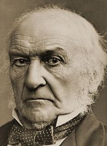 William Gladstone PM