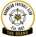 Horndean FC THE DEANS (2)