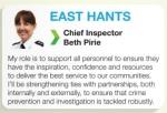 Beth Pirie