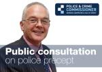 PCC precept consultation