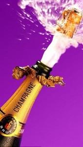 Champagne Prize