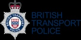 BTP British Transport Police Logo
