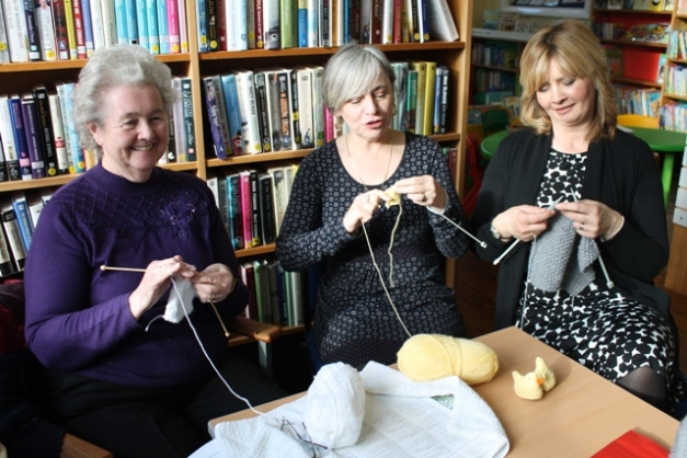 Horndean Knitting Group