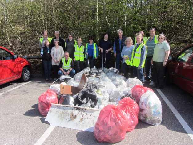 March Litter Pick