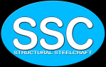 Structural Steelcraft Logo