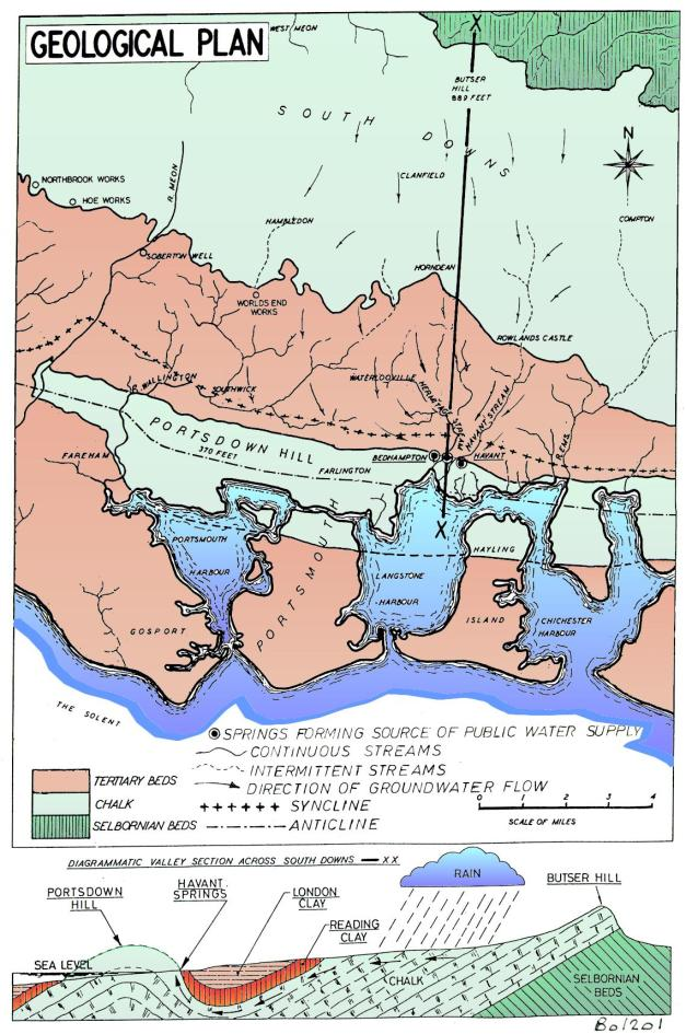 80-201 GEOLOGICAL PLAN