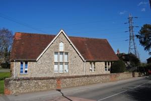 Horndean Library