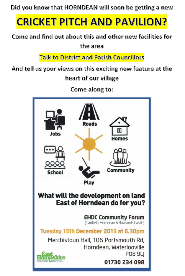 2015 12 11 community forum poster.png
