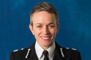 Olivia Pinkney Hampshire Constabulary