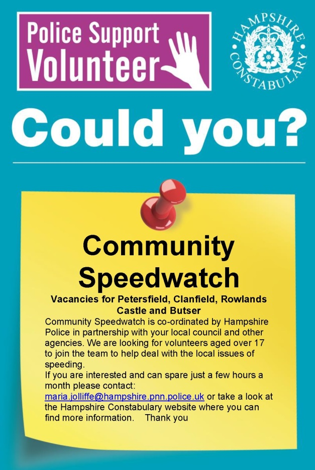 Community Speedwatch Volunteers.jpg