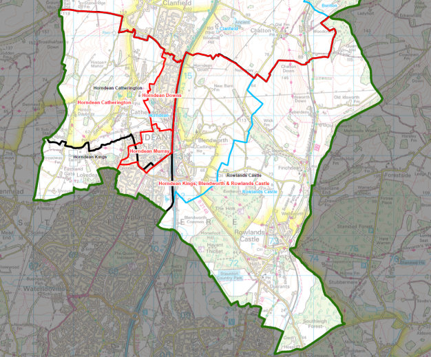 Boundary Commission Review Feb 2018