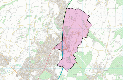 Hazleton Blendworth Proposed 2 Mar 2018