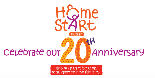 Home Start Butser