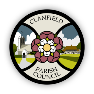 Clanfield Parish Council