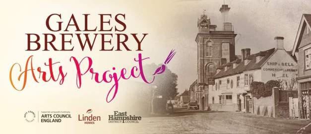 Gales Project Banner